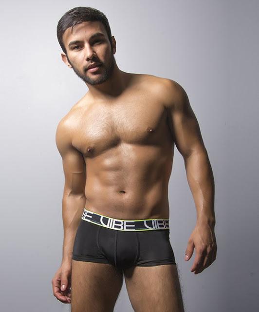 Andrew Christian - Vibe underwear