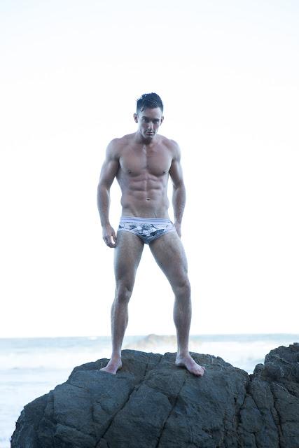Michael Dignan by Jarrod Carter for Stonemen