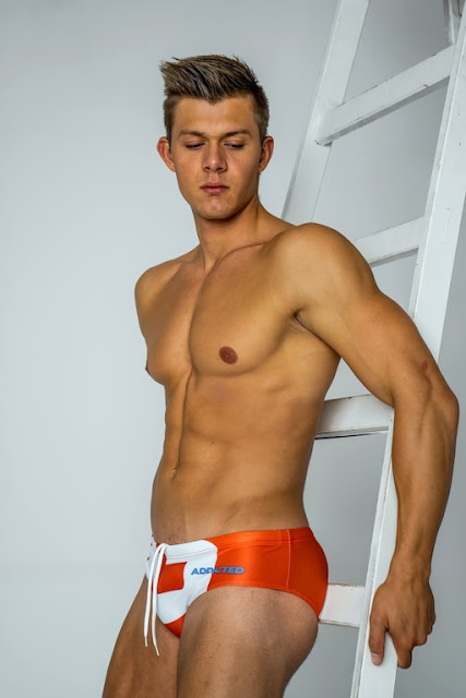 Jakub Šmucr by Guy Croisiaux for FitCasting