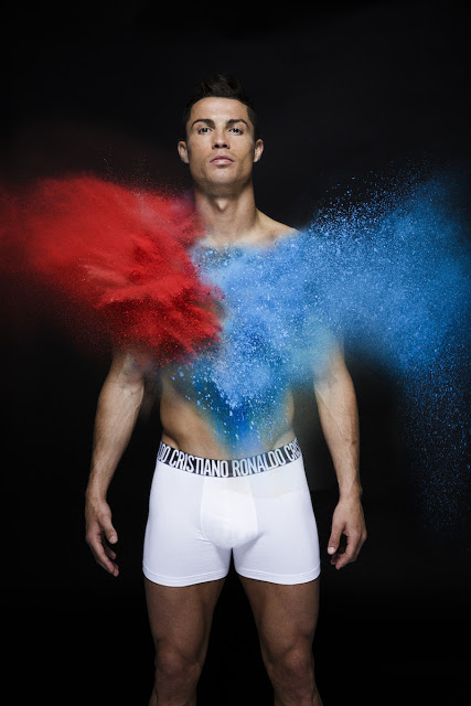 CR7 by Cristiano Ronaldo new Spring Summer 2016 underwear collection