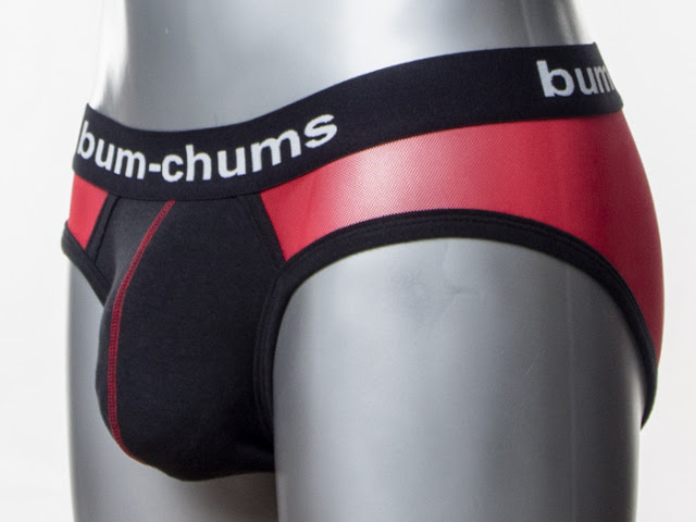 Bum-Chums underwear - Kink Collection