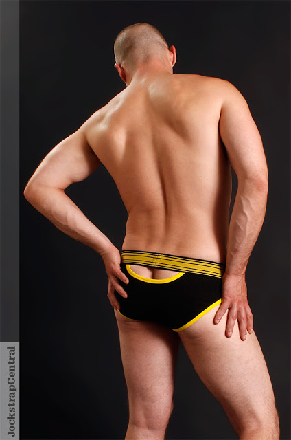 Jockfighters underwear at Jockstrap Central