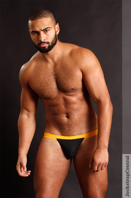 New Activeman Sports Jocks at Jockstrap Central