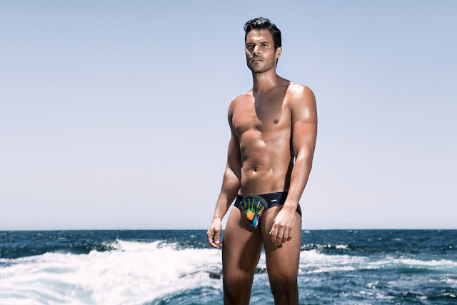 New V14 Bombay swimwear by 2EROS