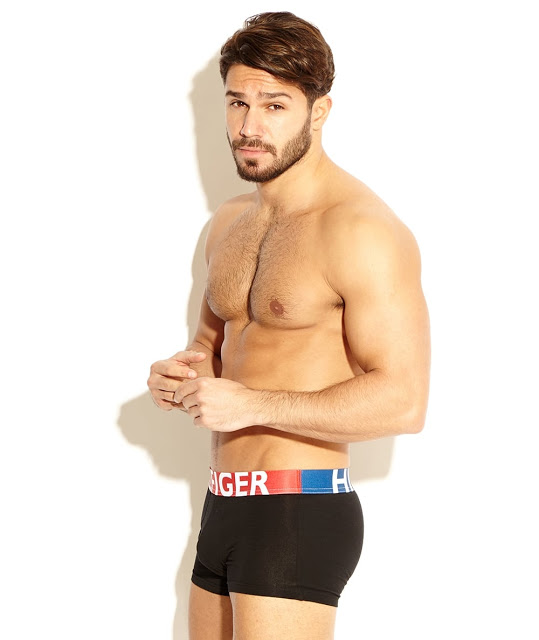 New Tommy Hilfiger BOLD boxers and briefs at Bang+Strike