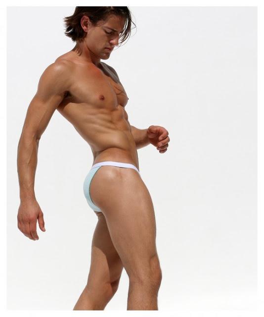 Rufskin Elton bikini briefs