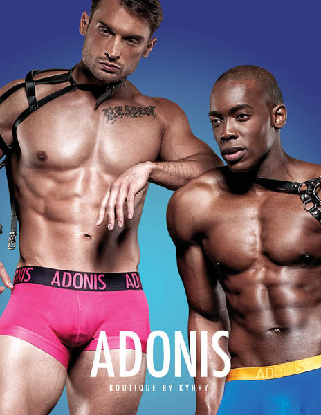 Adonis by Kyhry underwear