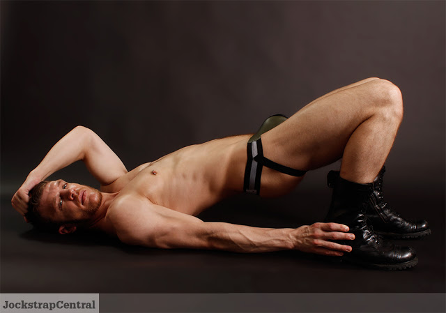 Cellblock 13 Bullet jocks at Jockstrap Central