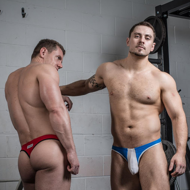 Sukrew underwear now at VOCLA