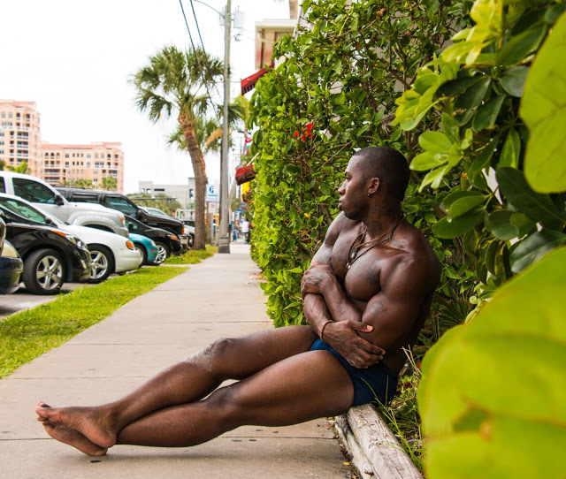 Maurice Bright by Sergseen - Bobby Bonanza - With love...from Florida