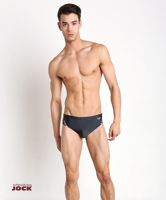 New swimwear from dozens of brands at International Jock