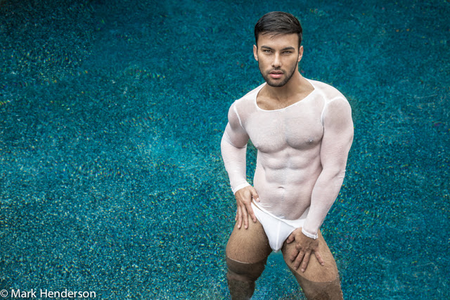 Uriel Ramirez by Mark Henderson