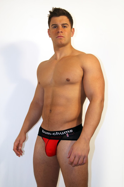 Bum-Chums underwear