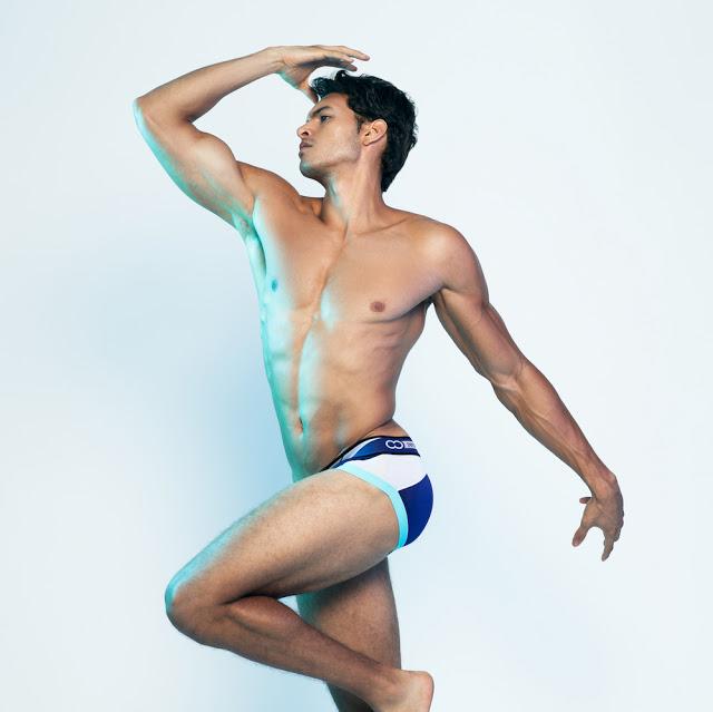 New Vavoom Lightspeed underwear by 2EROS