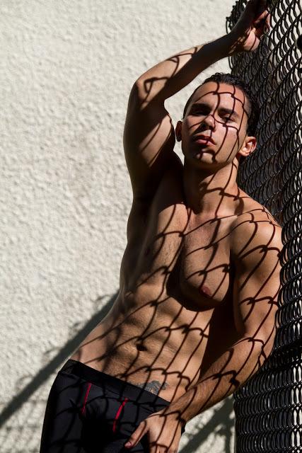 Carlos Villar by Andy Armano for Zphela