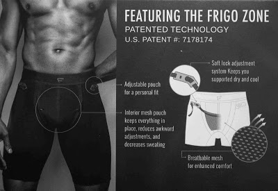Underwear Review - Frigo by Revolutionwear