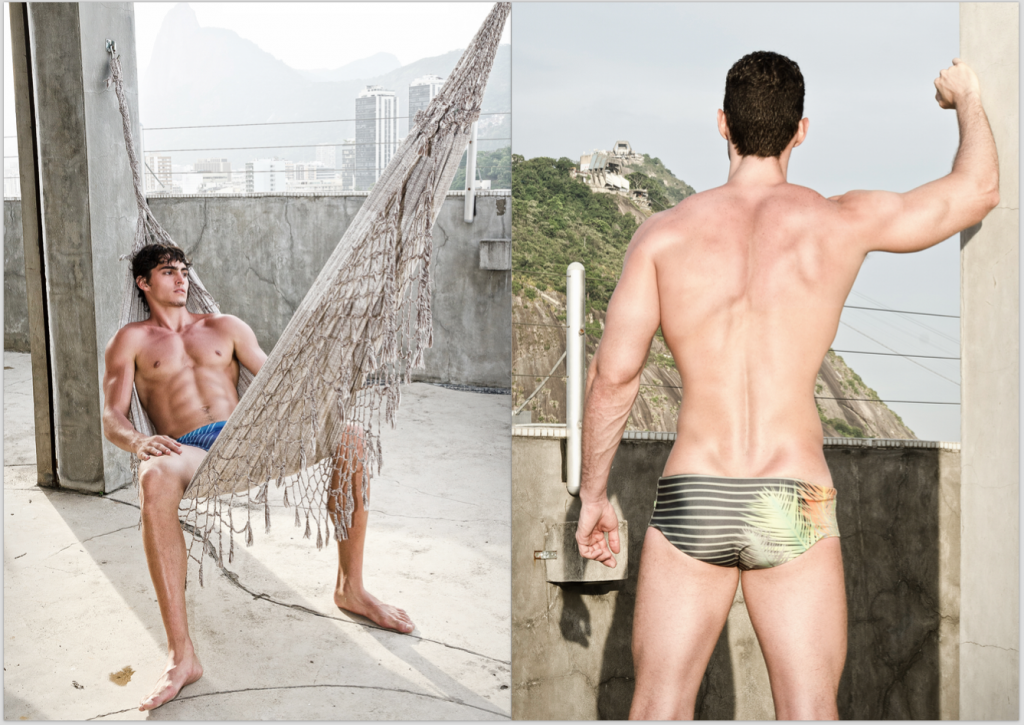 Ca-rio-ca swimwear by Gastohn Barrios for Cool Korea 03