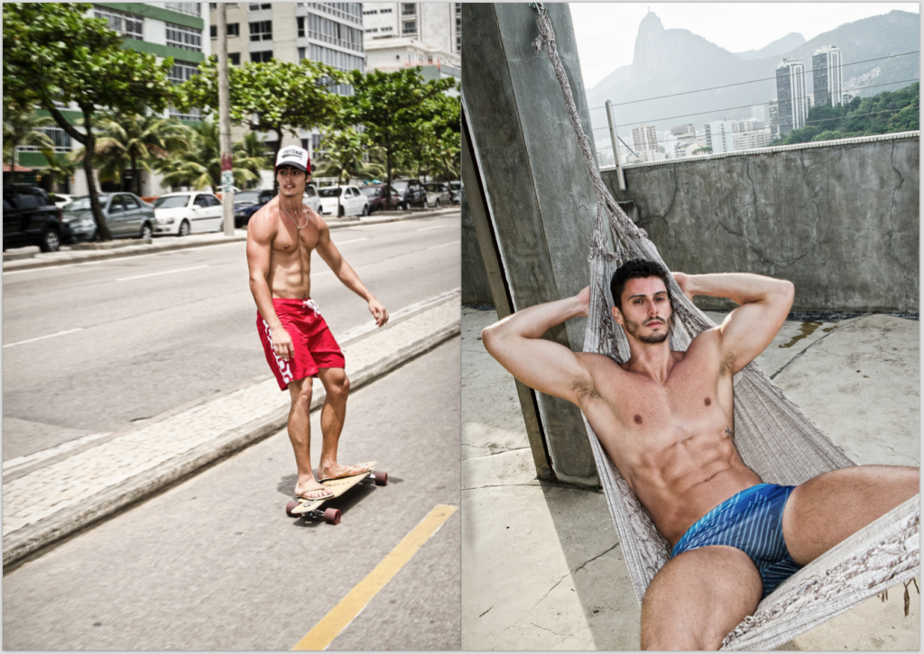 Ca-rio-ca swimwear by Gastohn Barrios for Cool Korea 08