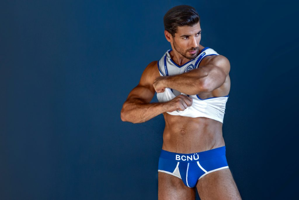 BCNU underwear - Pulse Brief