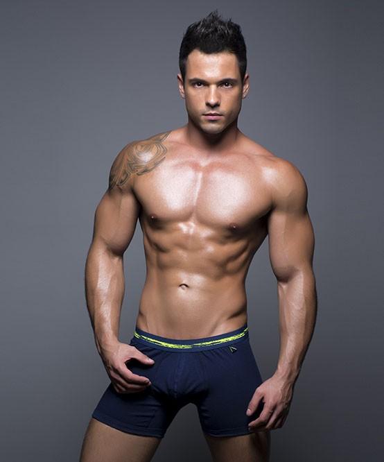 Andrew Christian underwear Basix 02