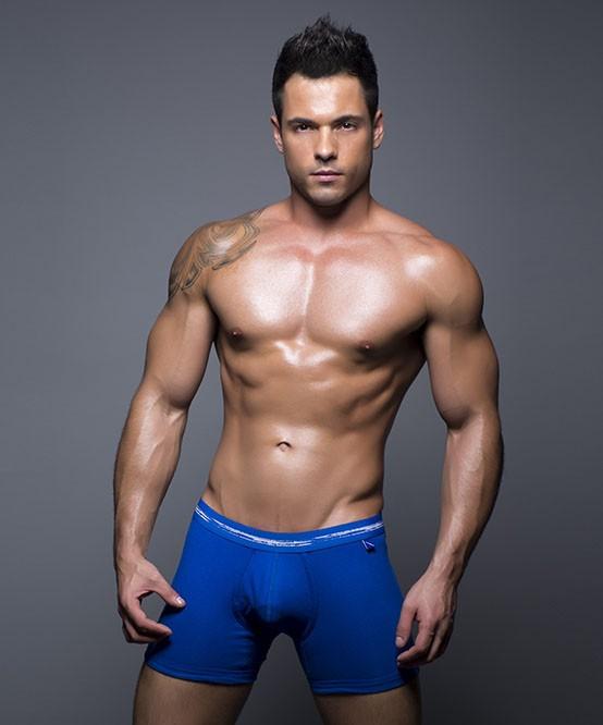 Andrew Christian underwear Basix