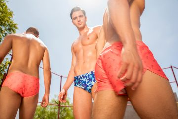 Grindr Varsity collection 02
