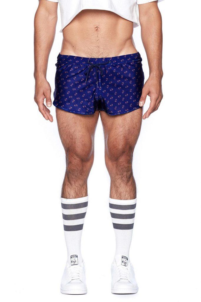 Grindr swimwear - shorts 02