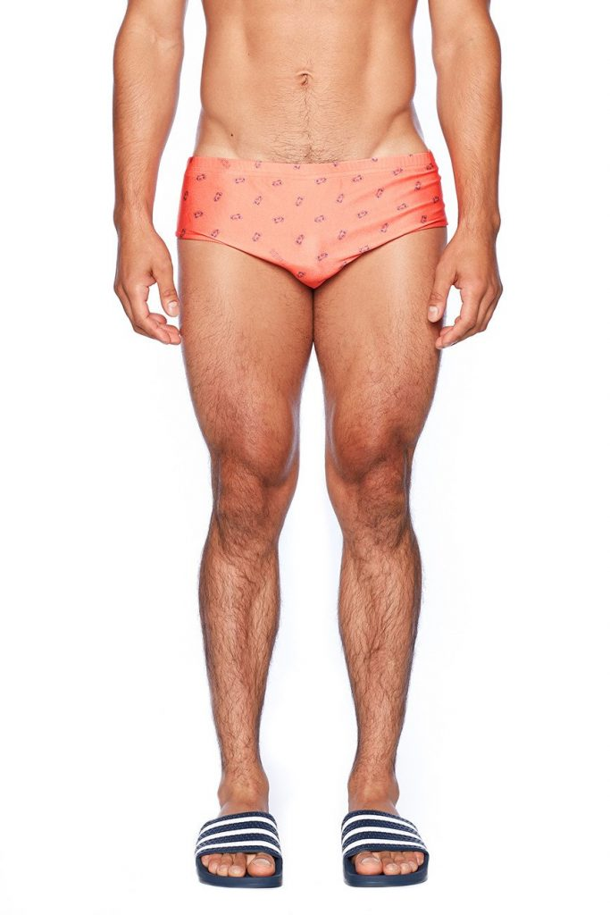 Grindr swimwear - swimbriefs 02