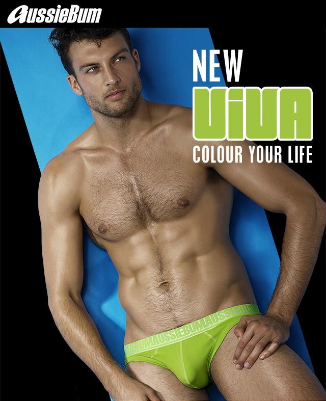 aussiebum Viva underwear