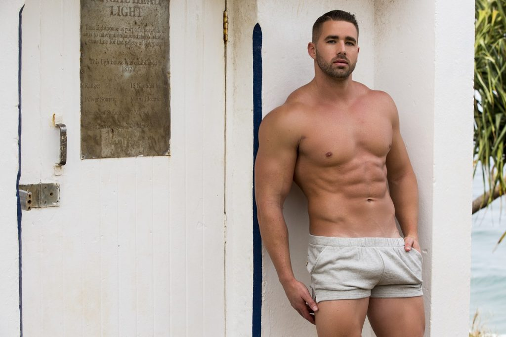 MARCUSE Physical shorts