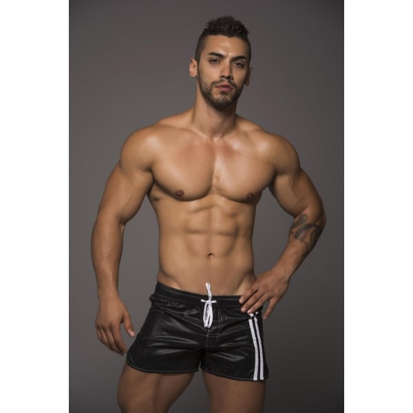 Andrew Christian Diver swim shorts