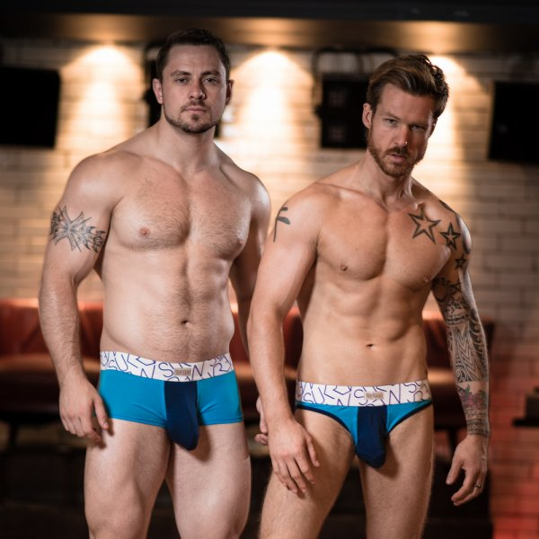 SUKREW full trunk