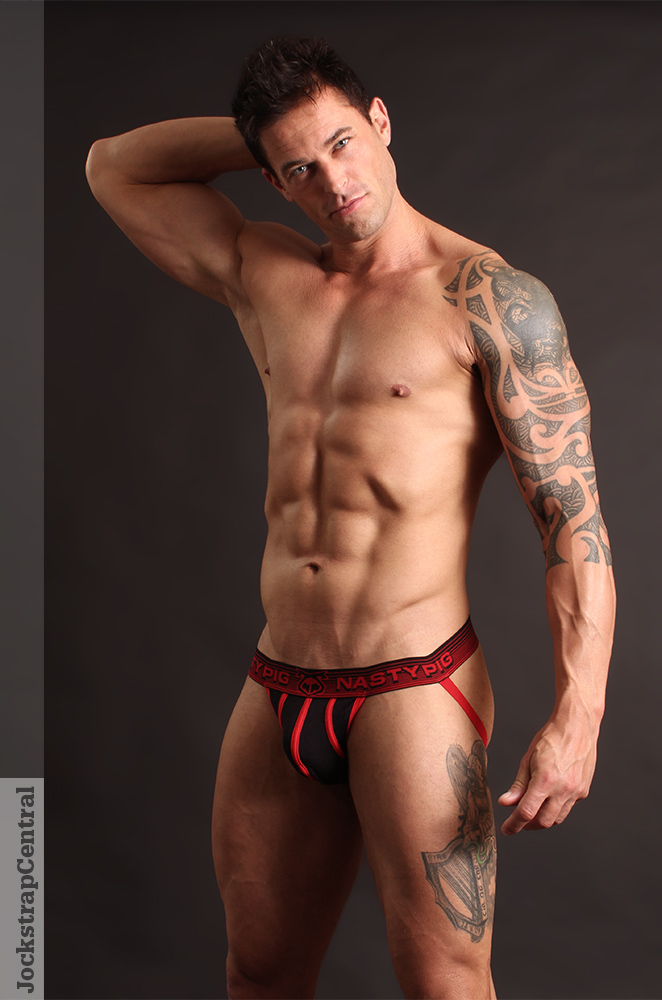 Nasty Pig XLR8 Collection 04
