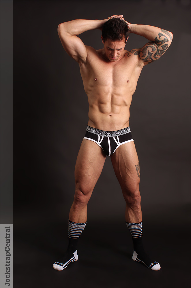 Nasty Pig XLR8 Collection 05