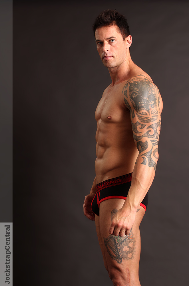 Nasty Pig XLR8 Collection 09