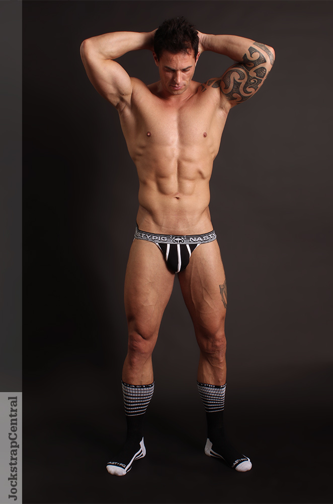 Nasty Pig XLR8 Collection 10