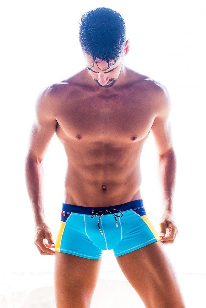 Roberto Carlos by Adrian C Martin - BWET swimwear 2017 11