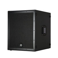 "RCF SUB8004-AS 18"" Bass Reflex Aktif Subwoofer, 1250 Watt RMS"