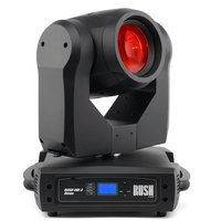 Martin Rush MH3  189 Watt Moving Head Spot, 17+1 Gobo,14 Renk