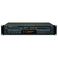 Tascam MD-CD1MK III Kompakt CD/MD Player Recorder