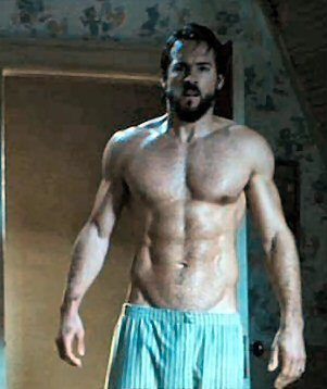 Amityville Horror Ryan Reynolds on The Amityville Horror   Ryan Reynolds Foro Jpg