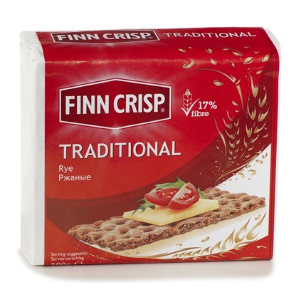 Finn Crisp Traditional