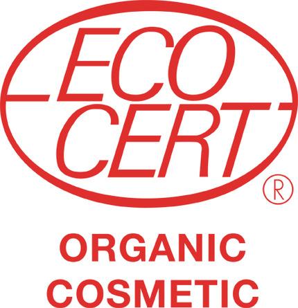 Etiqueta Ecocert