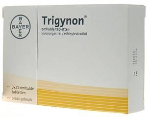 Triagynon (o Logynon)