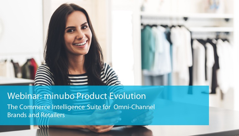 minubo product evolution webinar