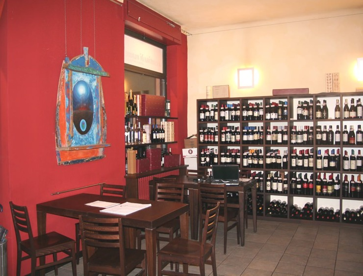 La Cantina di Manuela