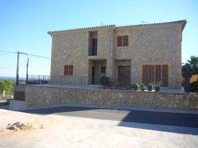 Villa - ChaletenLloseta