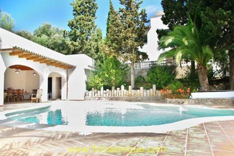 Villa - ChaletenBuger
