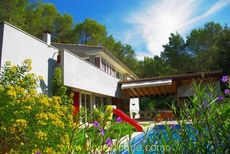 Villa - ChaletenSa Pobla