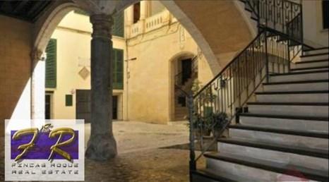 Edificio SingularenPalma De Mallorca